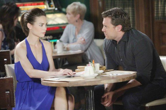 5 Soap Opera Couples We Were Happy To See Break Up
