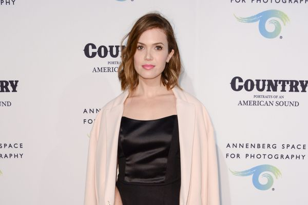Things You Might Not Know About Mandy Moore