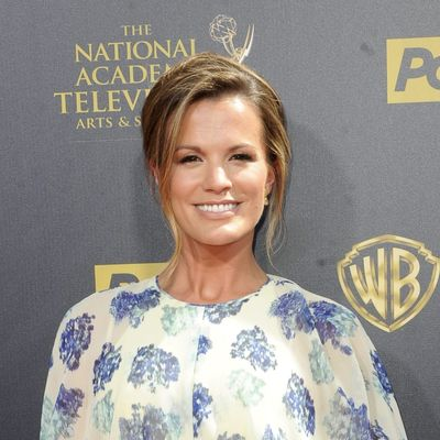 Y&R's Melissa Claire Egan Welcomes First Baby