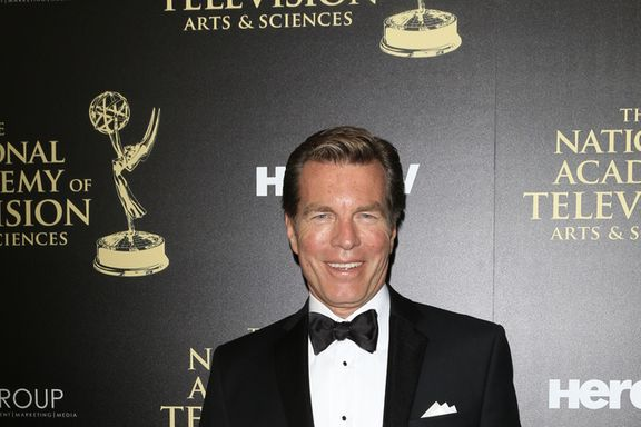 10 Things You Didn't Know About Young And The Restless Star Peter Bergman