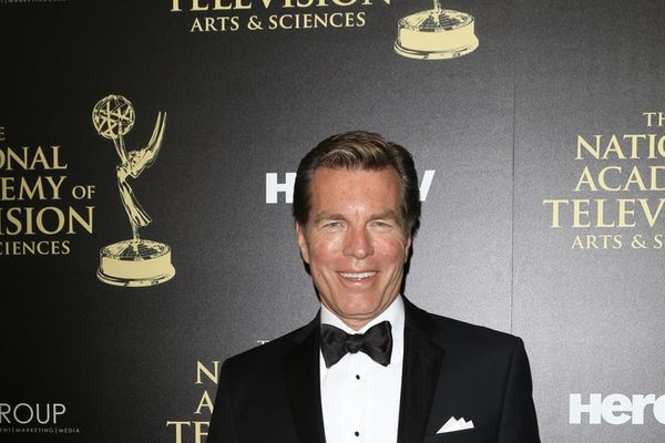 Things You Might Not Know About Young And The Restless Star Peter Bergman