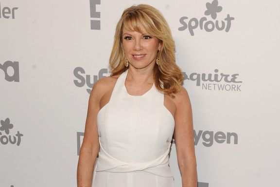 Ramona Singer's 7 Most Controversial Real Housewives Moments