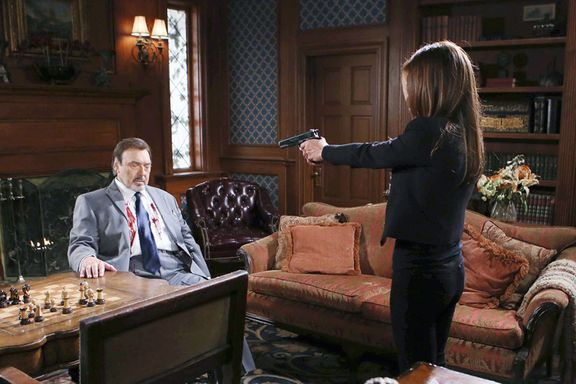 Days Of Our Lives: 2016's 10 Biggest Scandals