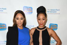 Tia Mowry Hints At A 'Sister, Sister' Reboot