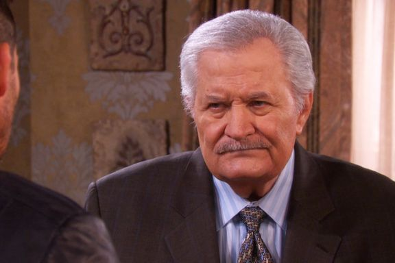 6 Soap Opera Stars Who Should Retire