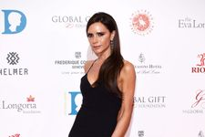 Things You Might Not Know About Victoria Beckham