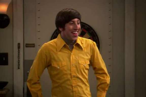 The Big Bang Theory: Howard Wolowitz's 10 Funniest Quotes