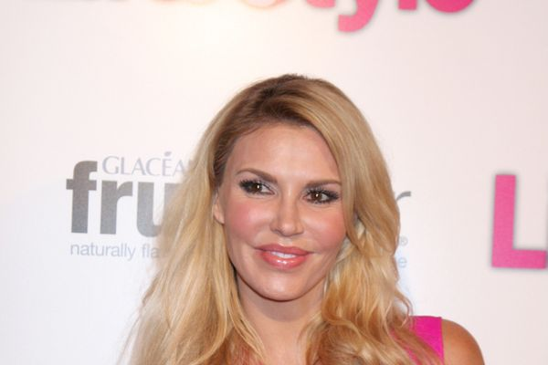 Brandi Glanville's 9 Most Controversial Real Housewives Moments