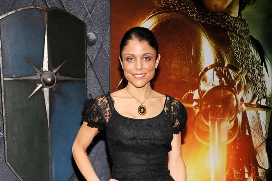 Bethenny Frankel's 10 Best Quotes