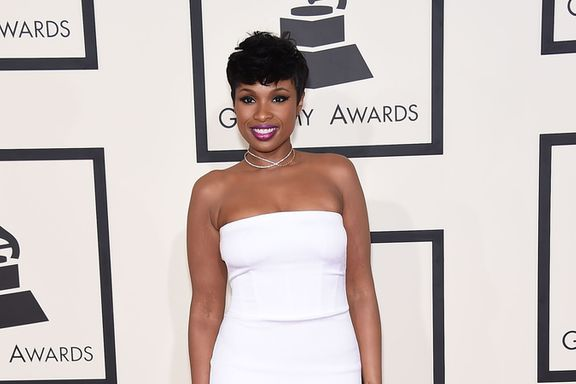 8 Things You Didn't Know About Jennifer Hudson