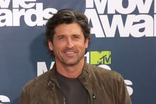 Patrick Dempsey Is Returning To TV After Grey's Anatomy