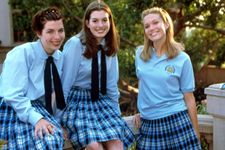 Cast Of The Princess Diaries: How Much Are They Worth Now?