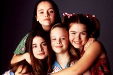 Cast Of Now And Then: How Much Are They Worth Now?