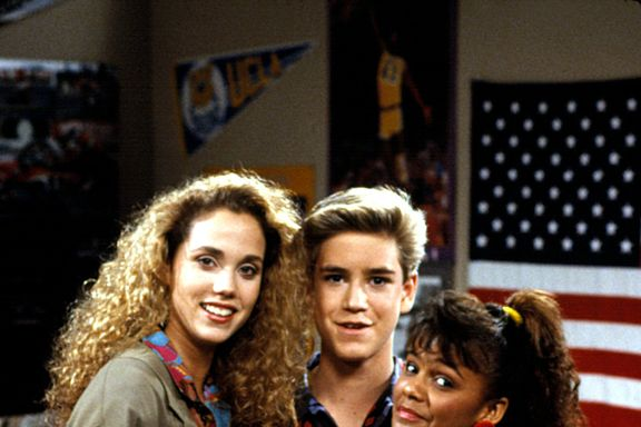 'Saved by the Bell' Reboot Casts Zack Morris' And Jessie Spano's Kids