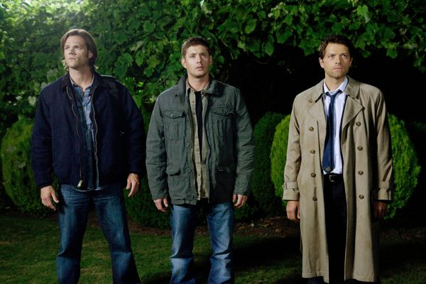 Cast Of Supernatural: How Much Are They Worth Now?