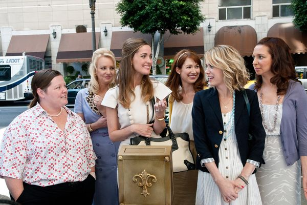 Cast Of Bridesmaids: How Much Are They Worth Now?