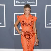 Grammy Awards: Disappointing Red Carpet Looks Of Year's Past