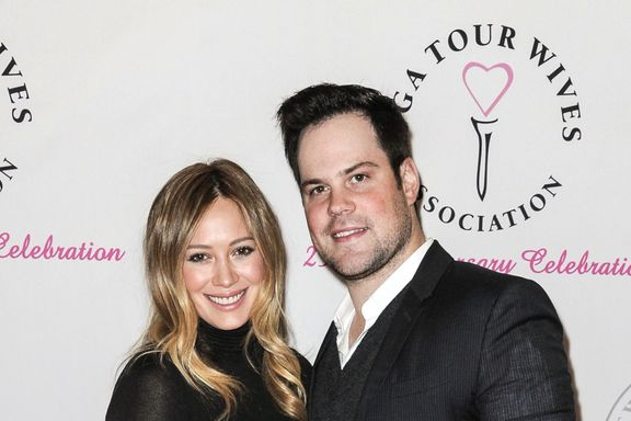 Hilary Duff's Ex-Husband Involved In Sexual Assault Investigation