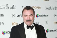 Tom Selleck Says He'd Do A 'Friends' Reboot If Asked