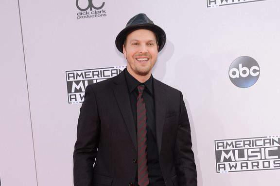 10 Things You Didn't Know About Gavin DeGraw