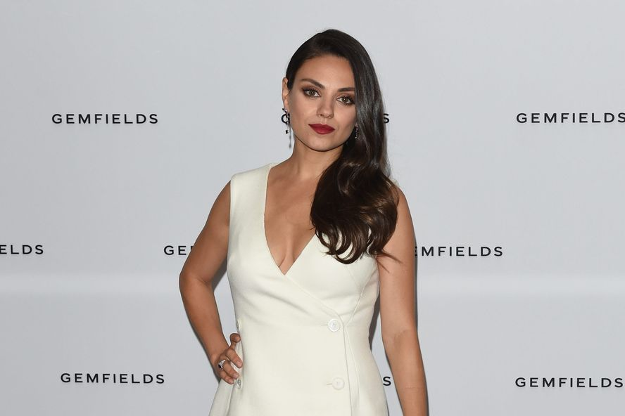 Mila Kunis Writes Powerful Essay On Gender Equality