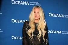 Kesha Posts Emotional Message After Lots Of Support
