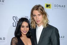 Vanessa Hudgens And Austin Butler Investigated By Police After Posting Photo
