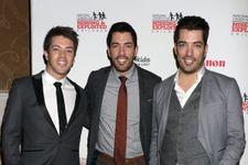 The Property Brothers Eldest Sibling J.D. Scott Reveals Battle With Debilitating Illness
