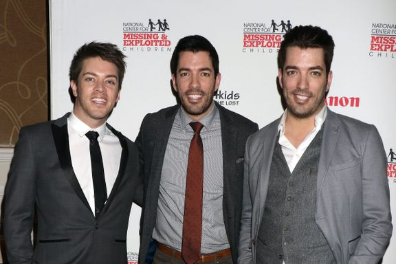 The Property Brothers Eldest Sibling J.D. Scott Reveals Battle With Debilitating Illness