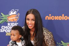 Ciara Sues Future For Slander For Calling Her A Bad Mom