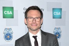 Christian Slater's Dad Sued Him For $20 Million For Character Defamation