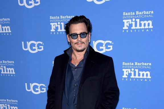 Johnny Depp Named Forbes' Most Overpaid Actor, Again