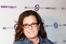 Rosie O'Donnell's Estranged Daughter Chelsea Is Pregnant And Will Not Involve Rosie In Baby's Life