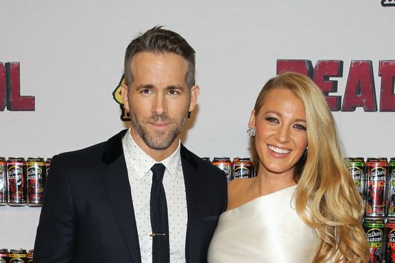 Things You Didn't Know About Blake Lively And Ryan Reynolds' Relationship