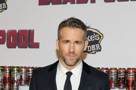 Things You Didn't Know About Ryan Reynolds
