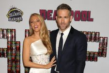 Ryan Reynolds Gushes About Daughter James In New Interview