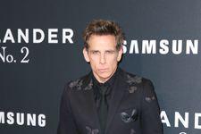 Ben Stiller Confirms He Dated Real Housewives' Brandi Glanville