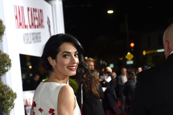 10 Things You Didn't Know About Amal Clooney