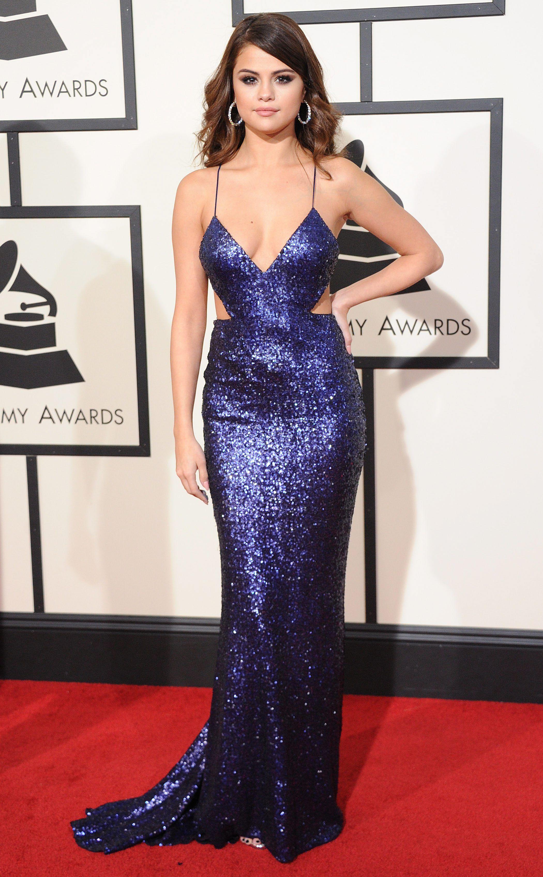 Grammys 2016: 5 Best Dressed Stars - Fame10