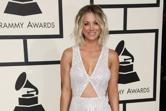 Kaley Cuoco Rumored To Be Dating Equestrian, Karl Cook