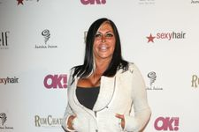 Mob Wives Star Big Ang Dead At 55 After Cancer Battle