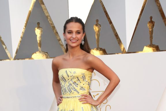 Oscars 2016: 6 Best Dressed Stars