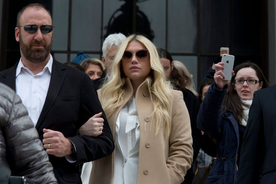 Kesha's Legal Battle: 6 Shocking Things Everyone Should Know
