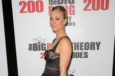 Kaley Cuoco Talks Divorce And Squashes Sam Hunt Dating Rumors
