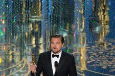Leo DiCaprio Finally Wins An Oscar, Uses Speech For Activism