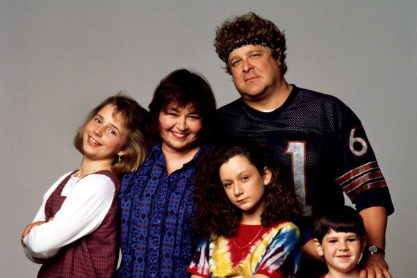Cast Of Roseanne: How Much Are They Worth Now?
