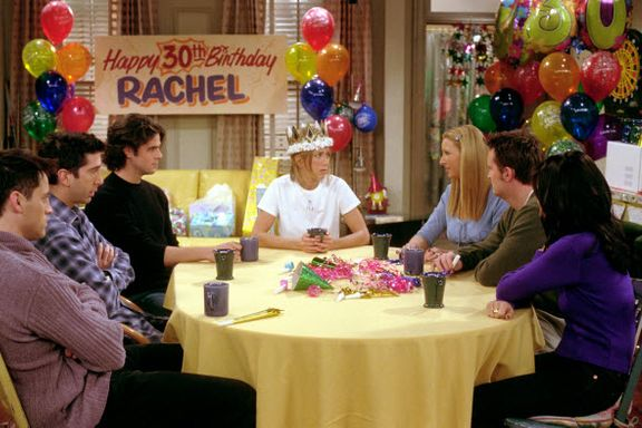 Friends: Plot Holes You Might Not Remember