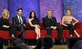 "NBC's ""Friends"" Tribute: 12 Fun Facts Revealed"