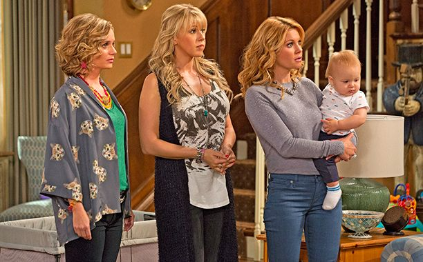 Quiz: How Well Do You Know Fuller House? - Fame10