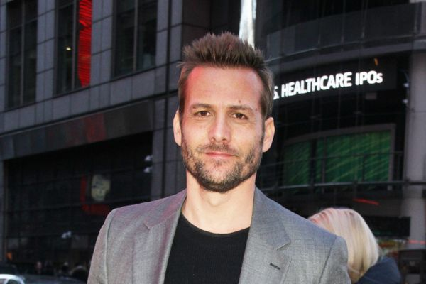 10 Things You Didn't Know About Suits Star Gabriel Macht